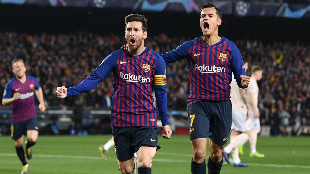 Champions League: Liverpool – Barcelona | Partido de hoy de la Champions League, en directo