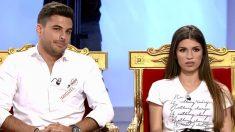 Miguel deja a Jenni para ser tronista de 'MYHYV'