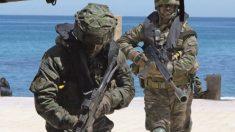 El Ejército revindica «presupuesto estable» a través de sus redes sociales.