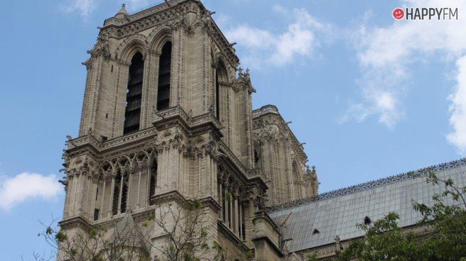 5 películas donde la Catedral de Notre Dame, de París, ha sido protagonista