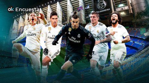 ¿A quién debe vender el Real Madrid en el mercado de verano?
