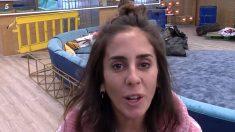Anabel Pantoja dijo cuando se estrenará 'Supervivientes 2019'