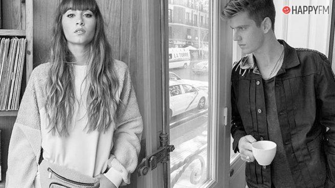 Aitana y Miguel Bernardeu, más enamorados que nunca