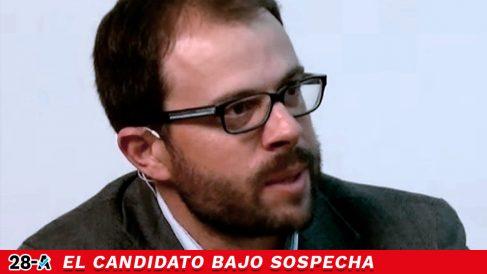 Daniel Viondi.