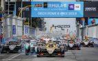 La falta de industria e infraestructuras deja a España fuera de la Formula E de Alejandro Agag