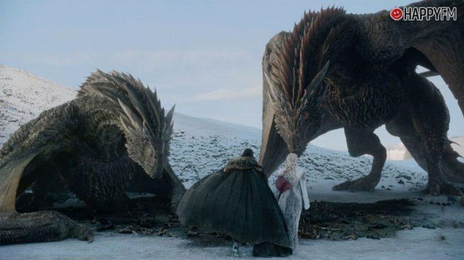 'Juego de tronos' 8×01: Importantes cameos que quizás no habías visto en el capítulo