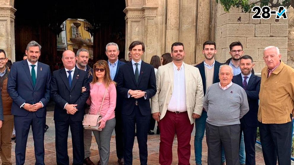 El alcalde de Antequera tumba al PSOE del municipio: «¿Por qué discrimináis la concertada si matriculáis a vuestros hijos?»