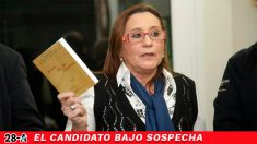 María Luisa Faneca, antigua miembro de la Ejecutiva del PSOE y candidata socialista por Huelva al Congreso