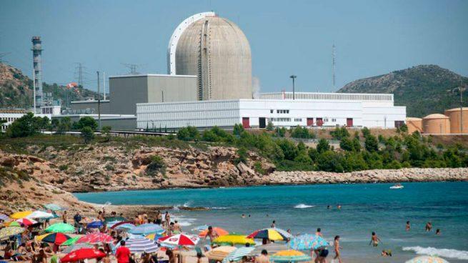 reactor-nuclear-vandellos-II