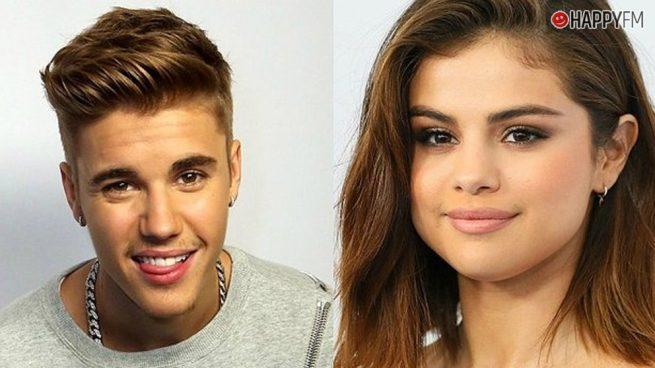 Justin Bieber y Selena Gomez han vuelto a coincidir en un lugar que no imaginas