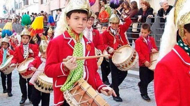 Semana Santa Madrid 2019 Procesiones domingo 21 de abril