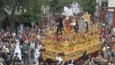 Descubre qué se celebra hoy Domingo de Resurrección en la Semana Santa de Sevilla