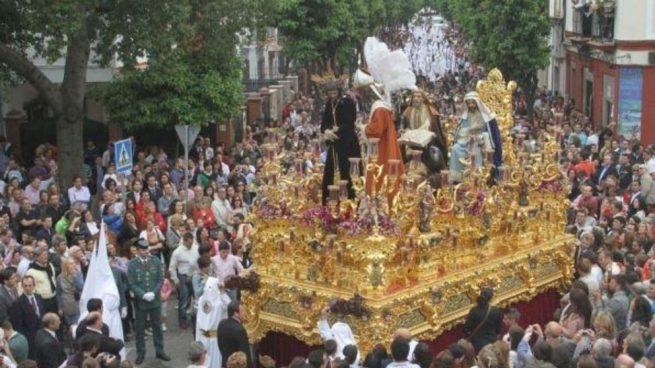 Semana Santa Sevilla 2019 Horario e itinerario de las procesiones domingo 21 abril