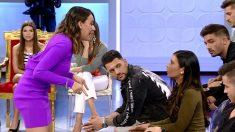 Silvia se ha encarado con Kathy en 'MYHYV'