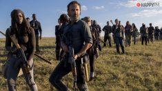 The Walking Dead da un guiño a Juego de Tronos