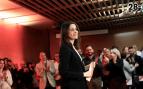 """Arrimadas sobre el debate: """"Sánchez no quiere que Rivera le cante las cuarenta"""""""