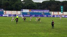 Barcelona y Rayo Vallecano, durante un partido de la IscarCup 2019. (IscarCup)
