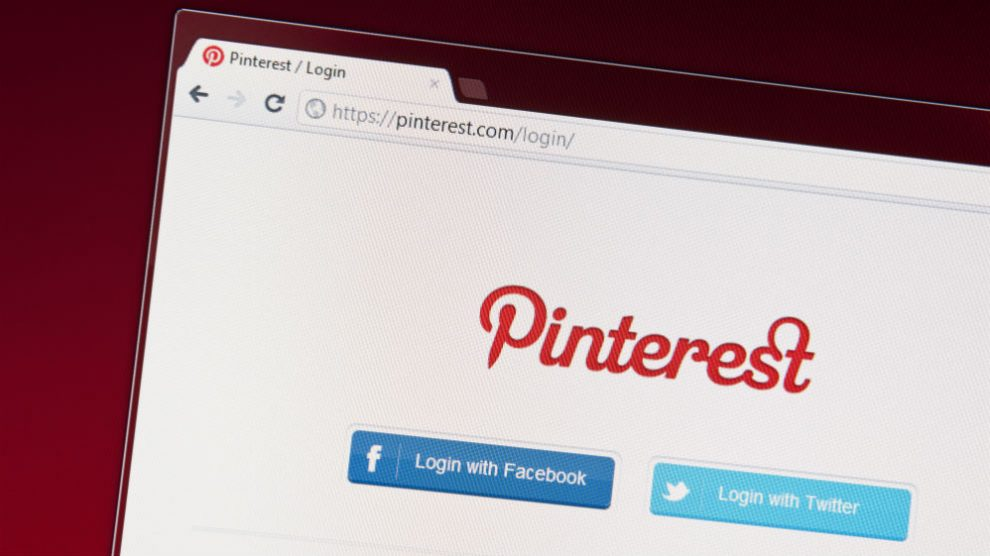 Pinterest (Foto: iStock)