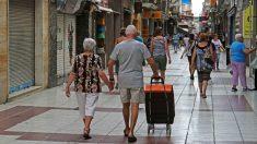 Ciudadanos por la calle