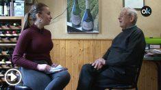 Entrevista con Salvador Monedero, padre de Juan Carlos Monedero.