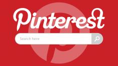 Pinterest. Foto. Pinterest Twitter