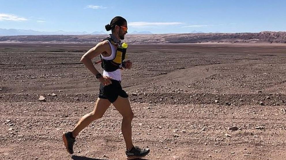 Esto es lo que tienes que hacer si quiere iniciarte en el running