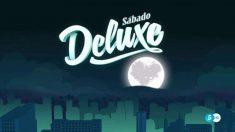 'Sábado Deluxe' en la programación TV