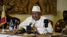El primer ministro de Mali. Foto: AFP