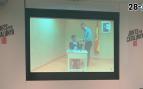 JxCat pide a la Junta Electoral permiso para intervenir en actos electorales junto a Puigdemont