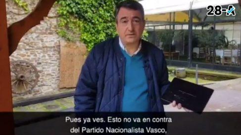 Aitor Esteban