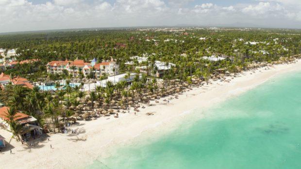 Palladium Hotel Group, mejor cadena hotelera en los 'Globe Travel Awards'