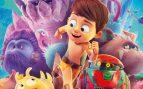 """""""Terra Willy: Planeta desconocido"""" será una sorpresa para los niños de La Paz y el Niño Jesús"""