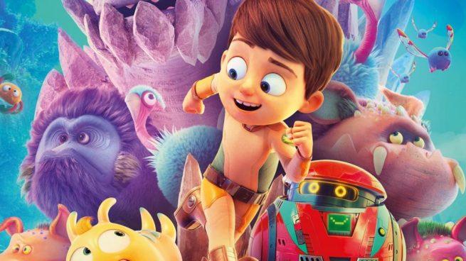 «Terra Willy: Planeta desconocido» será una sorpresa para los niños de La Paz y el Niño Jesús