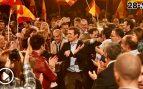 Casado se da un baño de masas en sus actos electorales de Alicante y Almansa