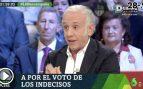 """Inda: """"Si Podemos es quinto en votos, el gobierno de centroderecha está asegurado"""""""