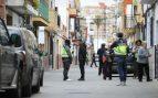 Detenido un hombre en Sevilla por golpear a su madre en la cabeza con un martilloen plena cuarentena