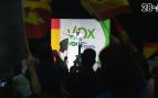 """Abascal pide el voto a los socialistas """"con sentido común"""" que se sienten """"decepcionados"""" con Sánchez"""