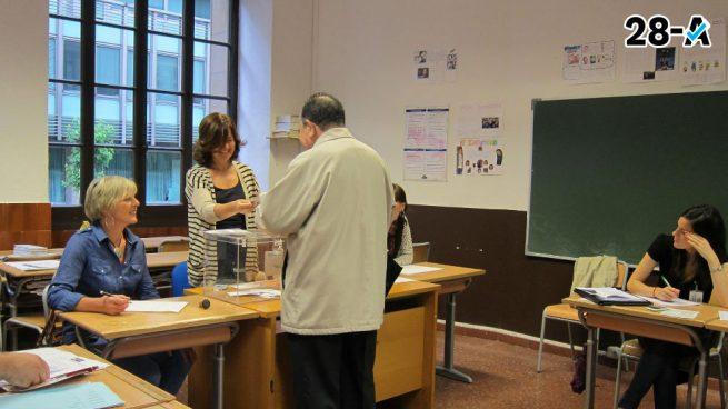 El PNV ganaría las elecciones en el País Vasco y C's y Vox no lograrían representación, según un sondeo
