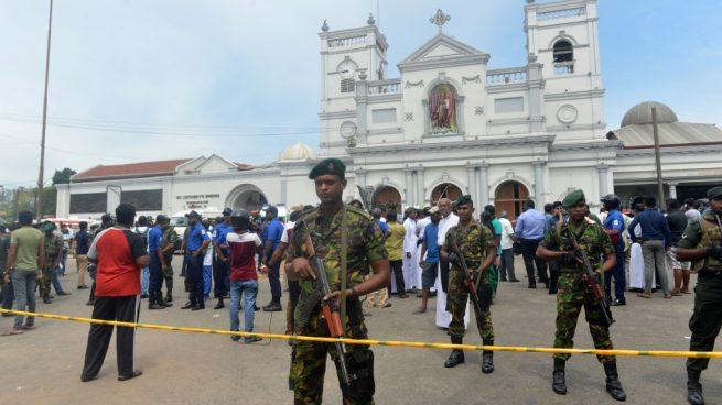 La Comisión Islámica de España condena la «terrible» ola de atentados de Sri Lanka