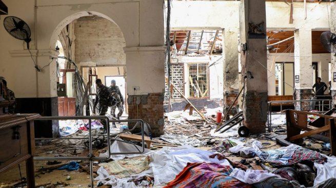 Sri Lanka decreta el estado de emergencia para garantizar la seguridad del país