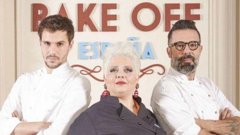Bake Off España