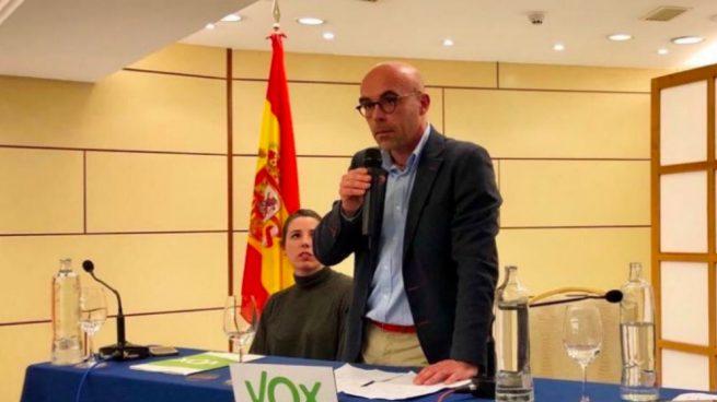 TVE expulsa a Vox del debate a seis con candidatos a las elecciones europeas