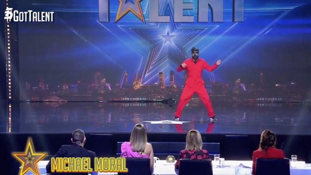 Última semifinal de 'Got Talent'