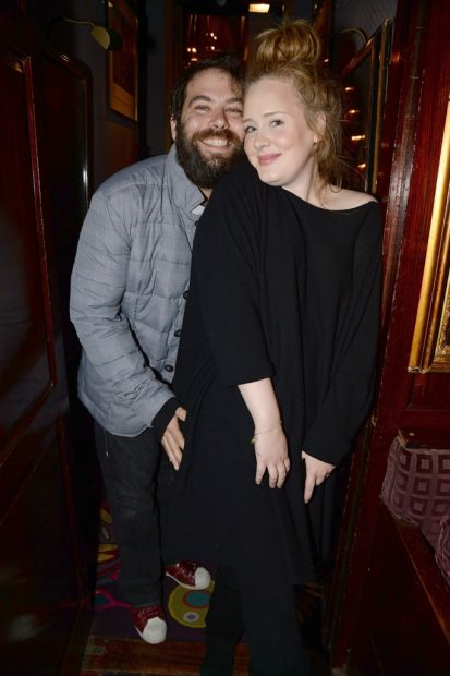 Adele rompe su matrimonio tras 7 años: Estas son las razones