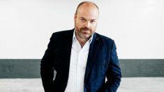 Anders Holch Poulsen, propietario del grupo Bestseller con marcas como Jack & Jones