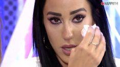Aurah Ruiz en su entrevista más dura