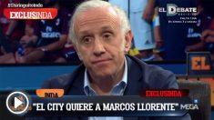Pep Guardiola está interesado en fichar a Marcos Llorente.
