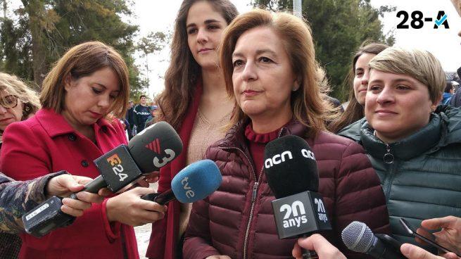 C's reprocha a Torra que sólo condene los ataques a partidos independentistas y además «sobreactúe»