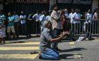 """Sri Lanka achaca los atentados a una """"represalia"""" de islamistas por la matanza de Nueva Zelanda"""