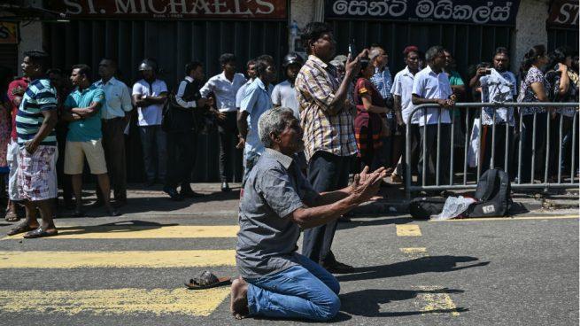 Sri Lanka en máxima alerta mientras busca un comando que pretende atentar durante el Ramadán
